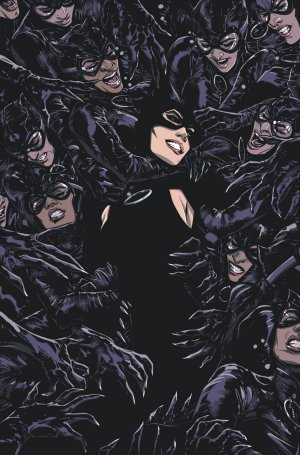 Catwoman # 2 Issues V5 (2018 - Ongoing)