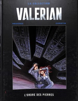 Valérian 20 Intégrale
