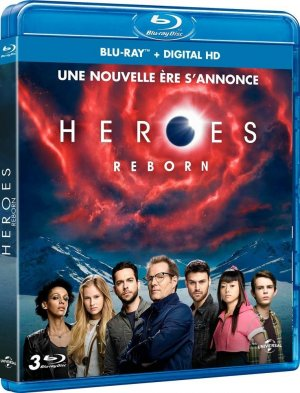 Heroes Reborn édition Simple