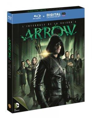 Arrow # 2