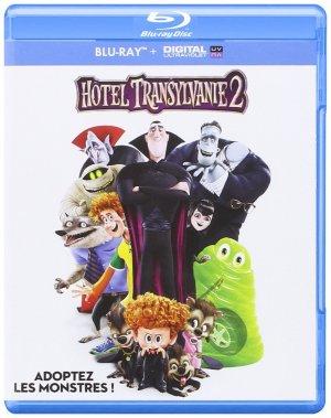 Hôtel Transylvanie 2 0