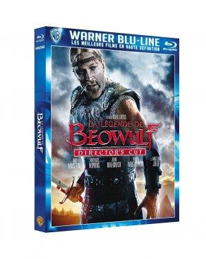 La Légende de Beowulf édition Director's cut