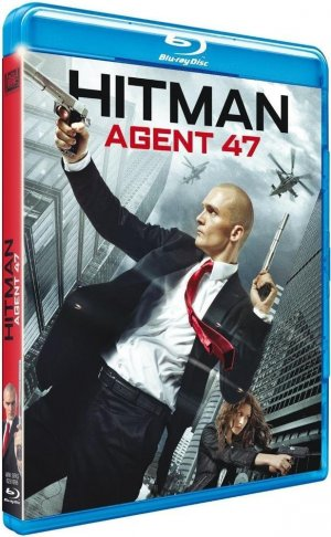 Hitman: Agent 47 édition Simple
