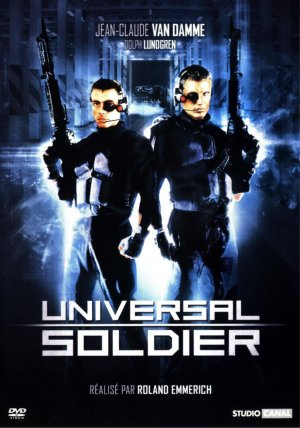 Universal Soldier édition Simple