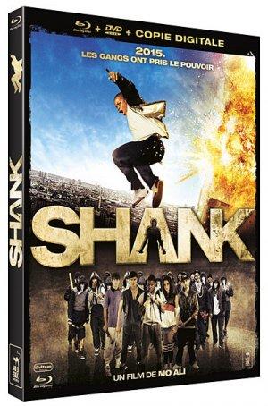 Shank édition Simple