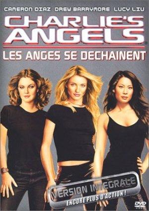 Charlie's Angels - les anges se déchaînent édition Simple
