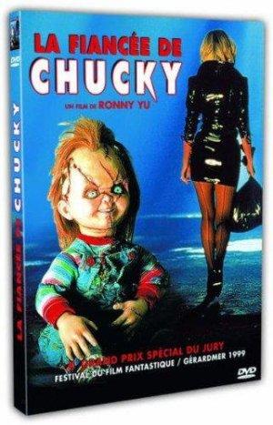 La fiancée de Chucky édition Simple