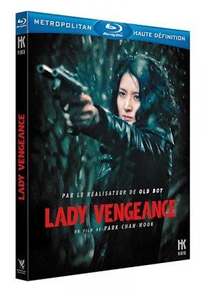 Lady Vengeance édition Simple