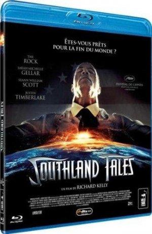 Southland Tales édition Simple