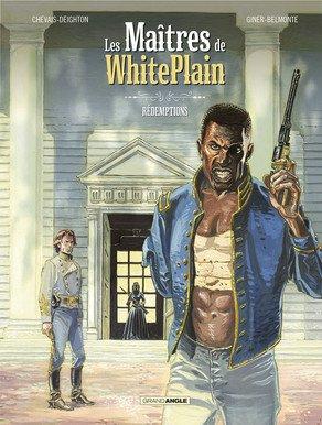Les maitres de White Plain T.2