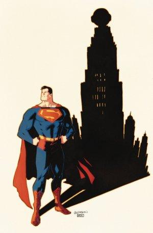 Action Comics # 1002