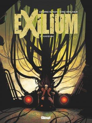 Exilium T.2