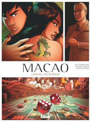 Macao 2 simple
