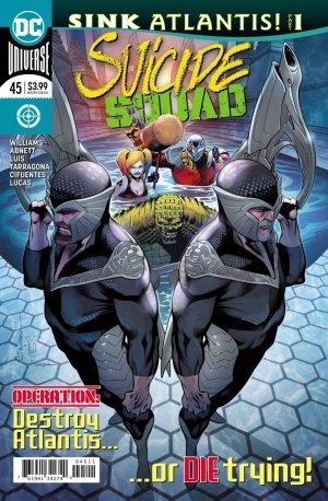 Suicide Squad # 45