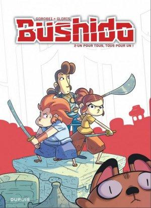 Bushido (Gloris) # 2