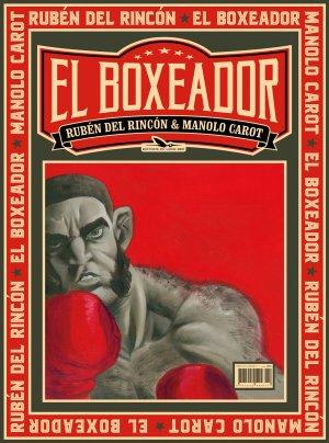 El boxeador  simple