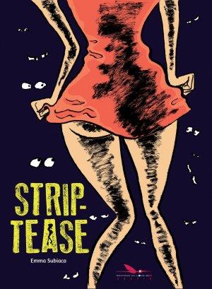 Strip-tease  simple