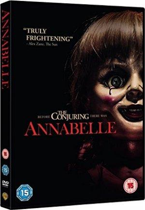 Annabelle édition Simple