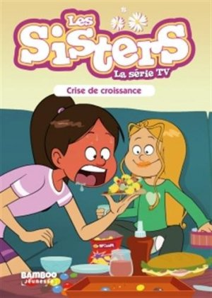 Les sisters - La série TV 10 simple