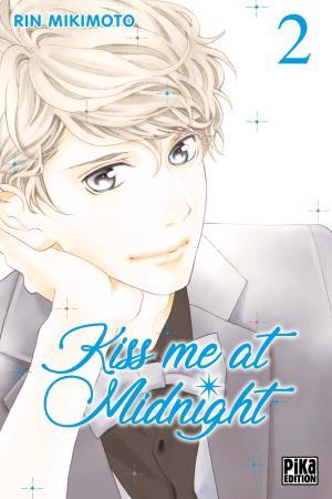 Kiss me at midnight #2
