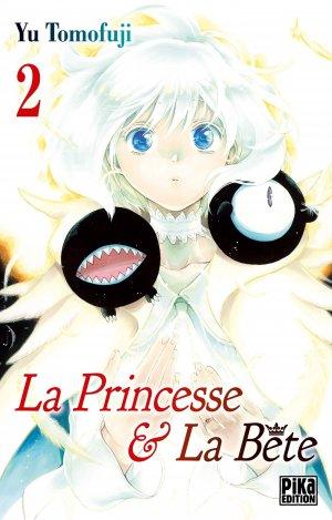La princesse et la bête T.2