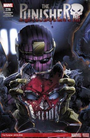 Punisher # 226 Issues V11 (2016 - 2018)