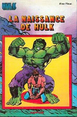 The Incredible Hulk # 1 Kiosque (1979 - 1982)