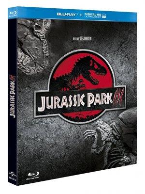 Jurassic Park III édition Simple