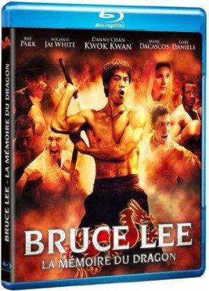 Bruce Lee : La mémoire du dragon édition Simple