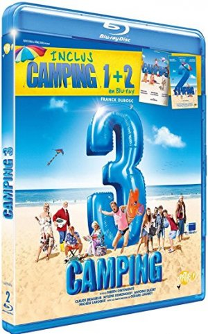 Camping 3 édition Simple