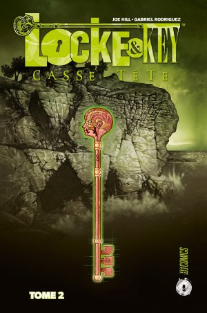 Locke and Key # 2