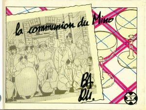La communion du Mino édition Simple