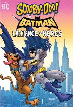 Scooby-Doo et Batman : L'Alliance des héros édition Simple
