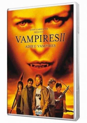 Vampires II - Adieu vampires édition Simple