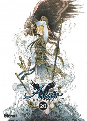 Altaïr 20