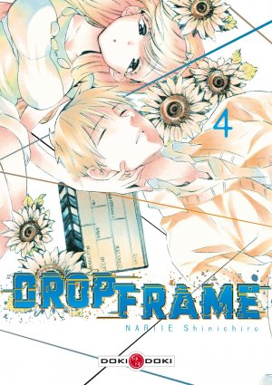 Drop Frame 4 Simple