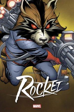 Rocket édition TPB Hardcover - 100% Marvel