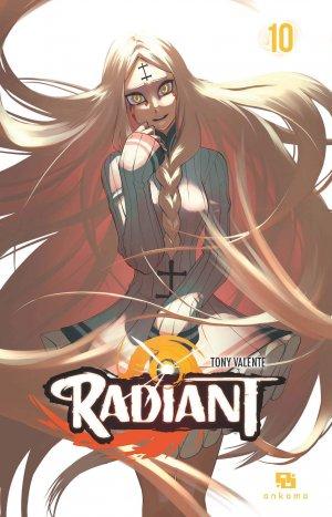 Radiant # 10