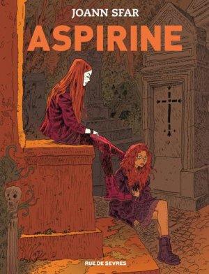 aspirine édition simple