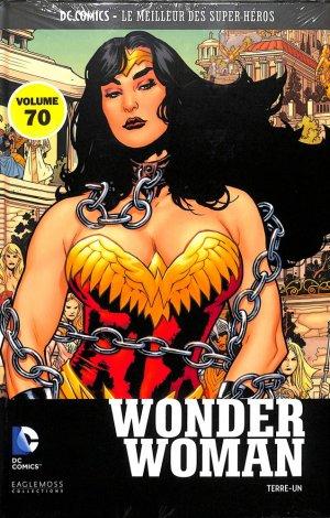 DC Comics - Le Meilleur des Super-Héros # 70