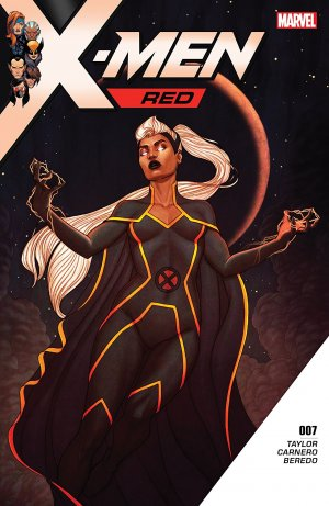 X-Men - Red # 7 Issues (2018)