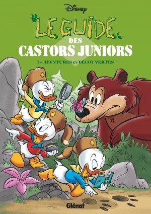 Le Guide des Castors Juniors # 1