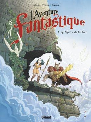 L'aventure fantastique