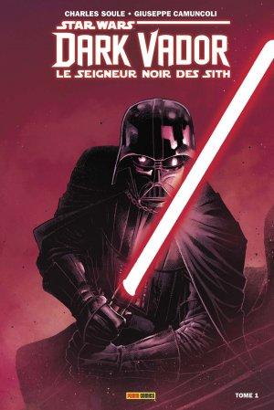 Star Wars - Dark Vador - Le Seigneur Noir des Sith