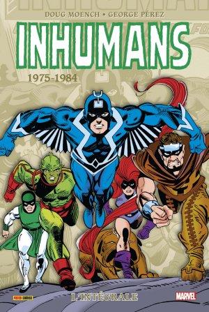Fantastic Four # 1975 TPB Hardcover - L'Intégrale