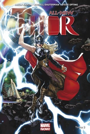 All-New Thor 3 - Tome 3