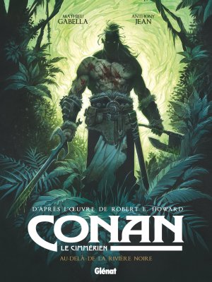 Conan le Cimmérien T.3