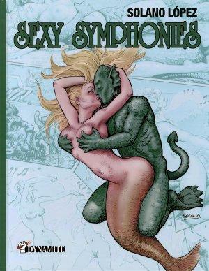 Sexy symphonies édition Simple