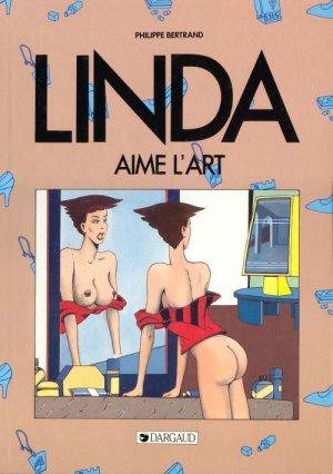 Linda aime l'art édition Simple