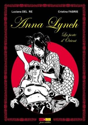 Anna Lynch édition Simple